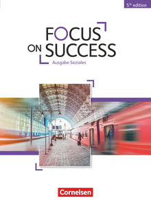 Focus on Success - 5th Edition - Soziales