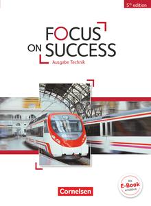 Focus on Success - 5th Edition - Technik