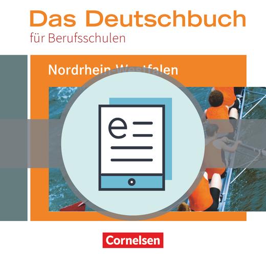 Das Deutschbuch für Berufsschulen - Schülerbuch als E-Book