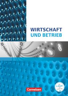 Wirtschafts- und Sozialkunde - Wirtschafts- und Betriebslehre Nordrhein-Westfalen