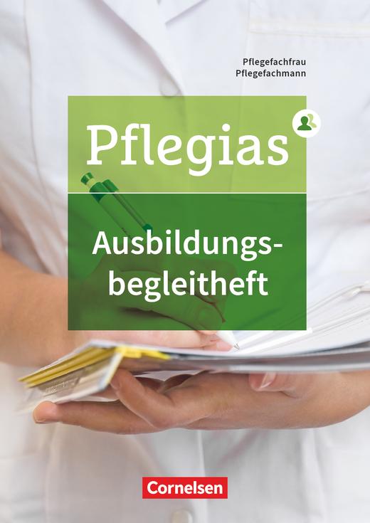 Pflegias - Ausbildungsbegleitheft - Zu allen Bänden