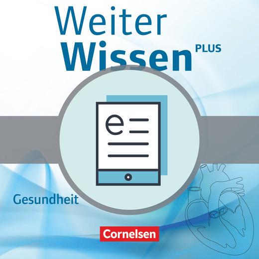 Weiterwissen - Herz - Kreislauf - Schülerbuch als E-Book