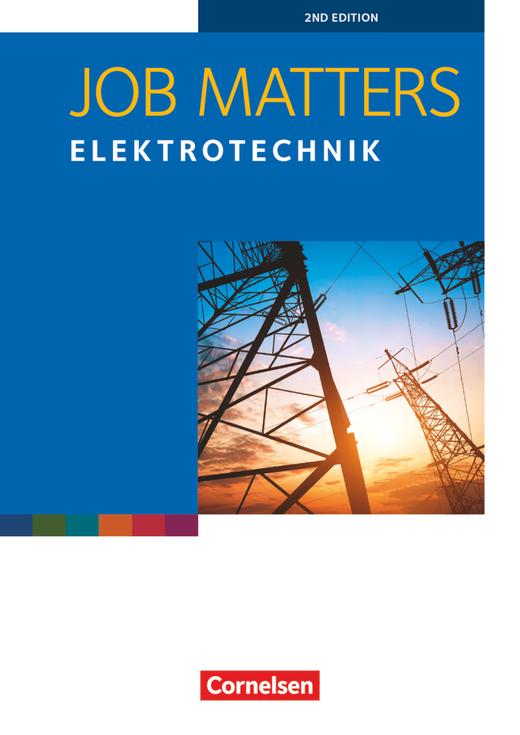 Job Matters - Elektrotechnik - Arbeitsheft - A2
