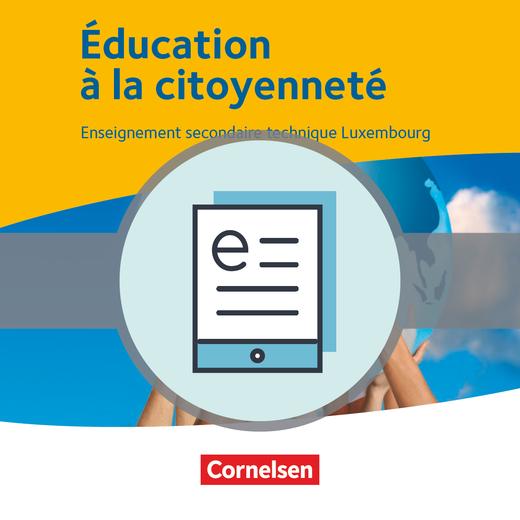 Éducation à la citoyenneté - Schülerbuch - Édition française (2. aktualisierte Auflage) als E-Book