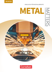 Matters Technik - Metal Matters 3rd edition