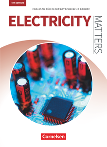 Matters Technik - Electricity Matters 4th edition
