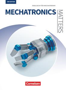 Matters Technik - Mechatronics Matters 2nd edition