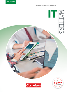 Matters Technik - IT Matters 3rd edition