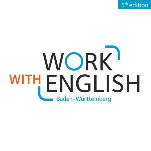 Work with English - Vokabeltrainer-App: Wortschatztraining - A2-B1+
