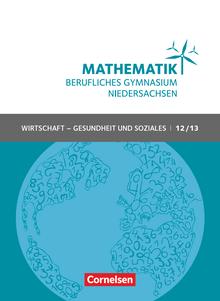 Mathematik - Berufliches Gymnasium - Niedersachsen