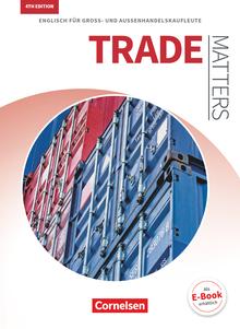 Matters Wirtschaft - Trade Matters 4th edition
