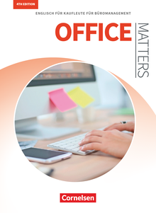 Matters Wirtschaft - Office Matters 4th edition