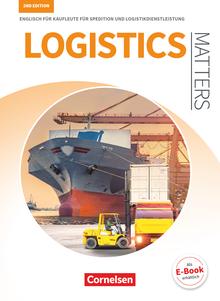 Matters Wirtschaft - Logistics Matters 2nd edition