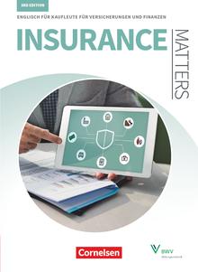 Matters Wirtschaft - Insurance Matters 3rd edition