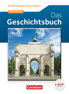 Geschichte - Das Geschichtsbuch - Schülerbuch