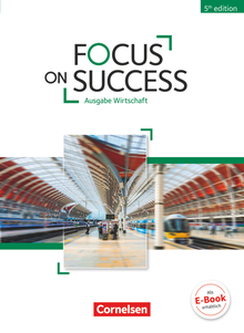 Focus on Success - 5th Edition