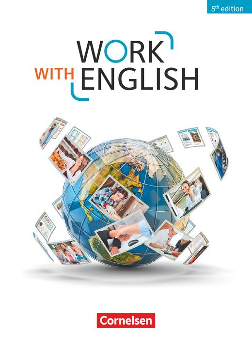 Work with English - Schülerbuch - A2-B1+