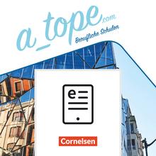 A_tope.com - Schülerbuch als E-Book - 11.-13. Schuljahr
