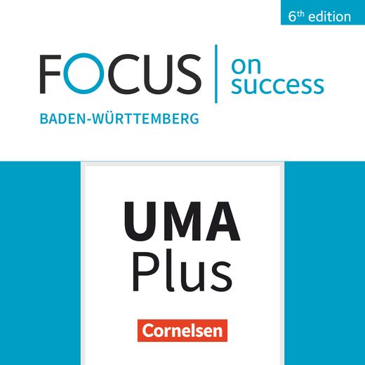 Focus on Success - 6th Edition - Unterrichtsmanager Plus - mit Download für Offline-Nutzung - B1/B2