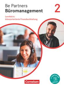 Be Partners - Büromanagement - Allgemeine Ausgabe - Neubearbeitung