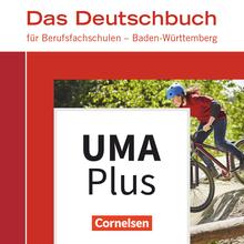 Das Deutschbuch für Berufsfachschulen - Unterrichtsmanager Plus - mit Download für Offline-Nutzung