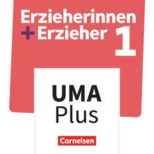 Erzieherinnen + Erzieher - Unterrichtsmanager Plus online - Band 1