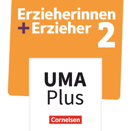 Erzieherinnen + Erzieher - Unterrichtsmanager Plus - mit Download für Offline-Nutzung - Band 2