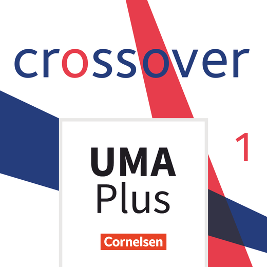 Crossover - Unterrichtsmanager Plus online (Demo 90 Tage) - Band 1 - Jahrgangsstufe 11