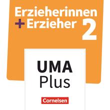 Erzieherinnen + Erzieher - Unterrichtsmanager Plus online (Demo 90 Tage) - Band 2