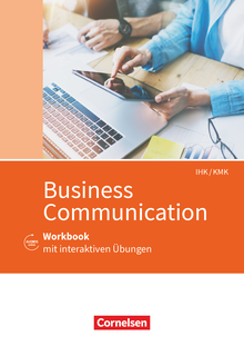 Commercial Correspondence - Business Communication - Arbeitsheft mit interaktiven Übungen auf scook.de