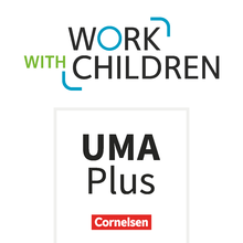Work with Children - Unterrichtsmanager Plus - mit Download für Offline-Nutzung - A2/B1