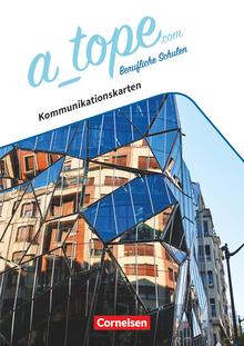 A_tope.com - Kommunikationskarten - 11.-13. Schuljahr