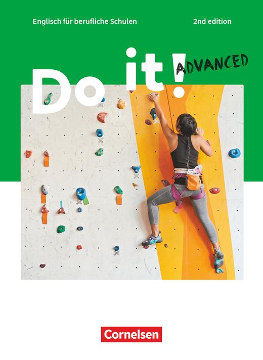 Do it! - Schülerbuch als E-Book - Advanced