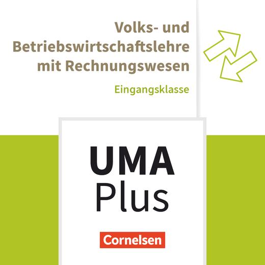 Wirtschaftsgymnasium Baden-Württemberg - VWL und BWL mit ReWe - Unterrichtsmanager Plus - mit Download für Offline-Nutzung - Eingangsklasse