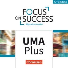 Focus on Success - 5th Edition - Unterrichtsmanager Plus online - B1/B2