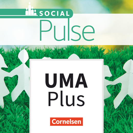 Pulse - Unterrichtsmanager Plus online (Demo 90 Tage) - B1/B2