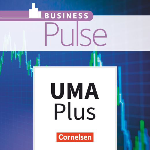 Pulse - Unterrichtsmanager Plus - mit Download für Offline-Nutzung - B1/B2