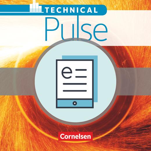 Pulse - Schülerbuch als E-Book - B1/B2