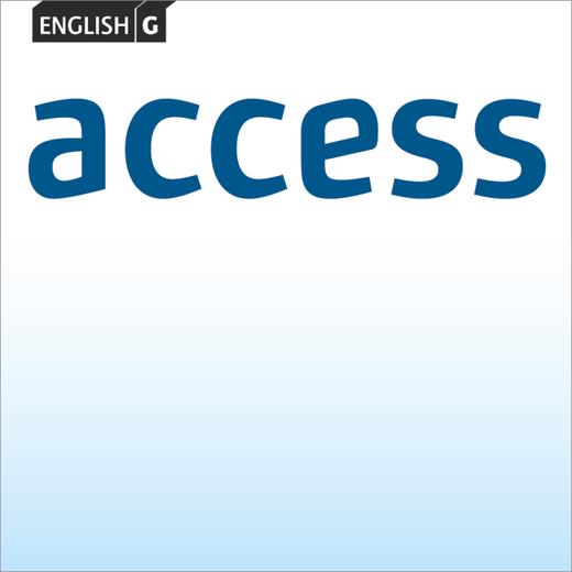 Access - Vokabeltrainer-App: Verbentraining - Band 5: 9. Schuljahr