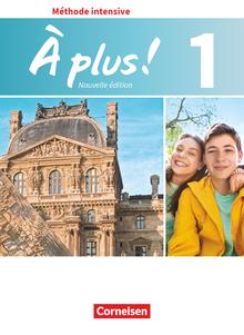 À plus ! - Schülerbuch - Band 1