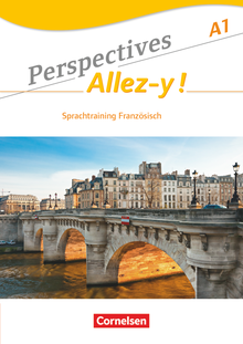Perspectives - Allez-y ! - Sprachtraining - A1