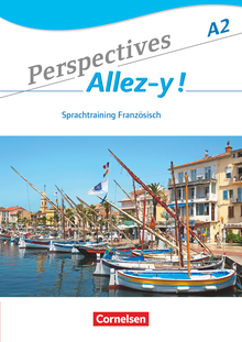 Perspectives - Allez-y ! - Sprachtraining - A2