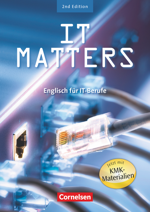 IT Matters - Schülerbuch - B1/B2