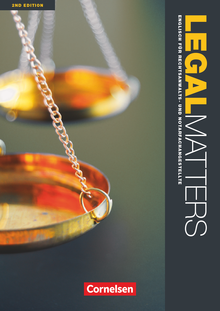 Legal Matters - Second Edition