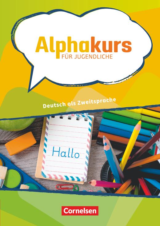 Alphakurs für Jugendliche - Kursbuch