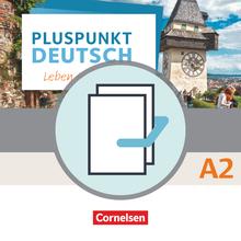 Pluspunkt Deutsch - Leben in Österreich - Kursbuch mit Online-Video und Arbeitsbuch - A2