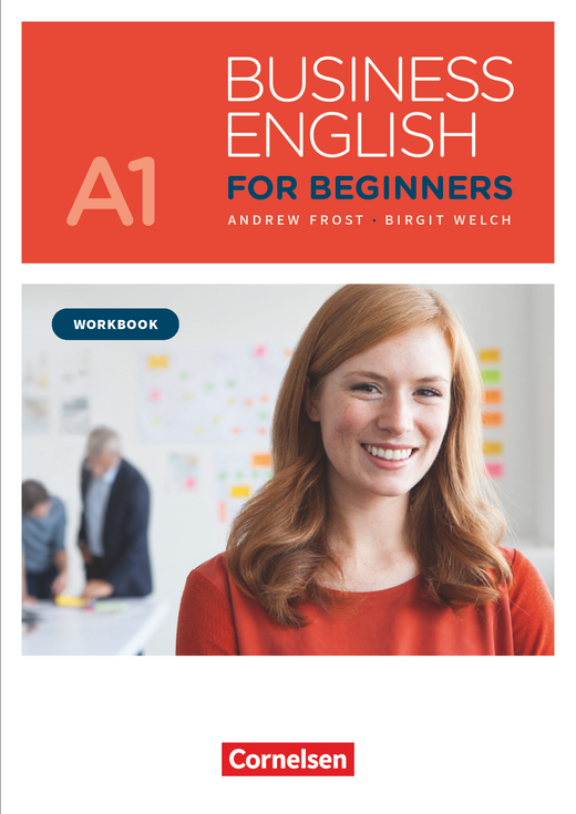 Business English for Beginners - Workbook - A1