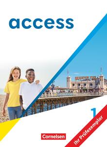 Access - Allgemeine Ausgabe 2022