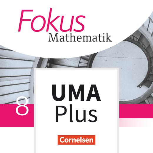 Fokus Mathematik - Unterrichtsmanager Plus online (Demo 90 Tage) - 8. Jahrgangsstufe