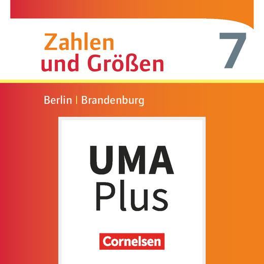 Zahlen und Größen - Unterrichtsmanager Plus online (Demo 90 Tage) - 7. Schuljahr